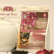 Иван-чай Ярила Отборный 250 г