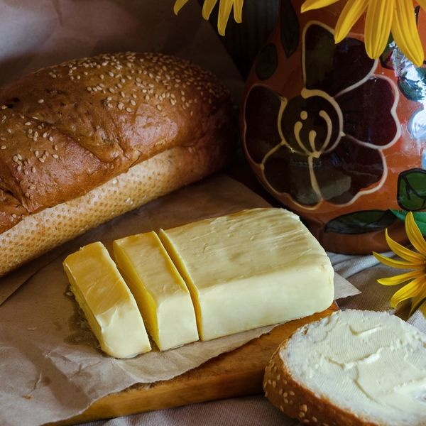 Масло сливочное ГОСТ 82.5