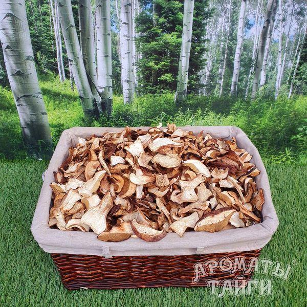 Белые грибы сушеные высший сорт