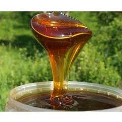 Мёд разнотравие