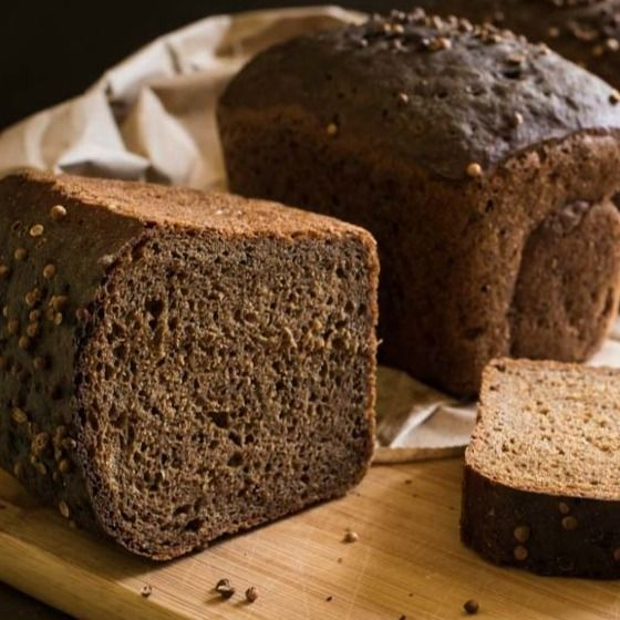 Бородинский хлеб 300 г