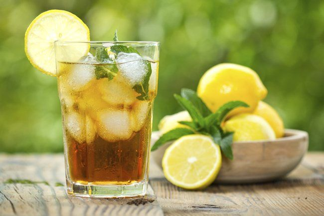 Агрызский лимонад