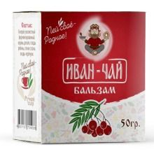 Иван-чай «бальзам», 50г ИВАН ДА