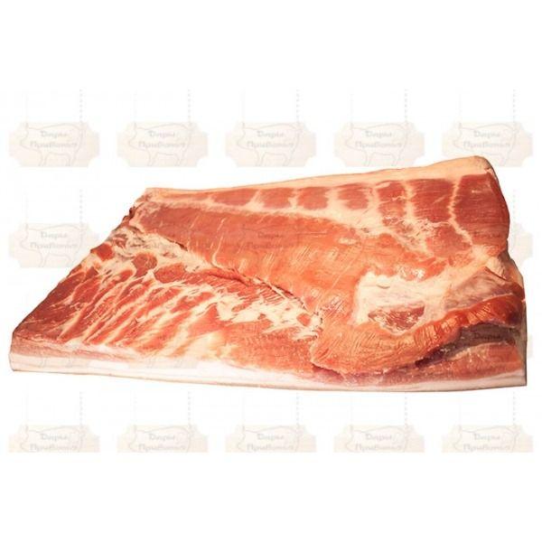 Грудино-реберный отруб свиной Б/К  зам.