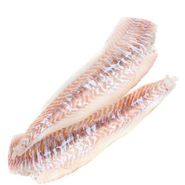 Пикша, филе свежемороженое, 1,75 кг