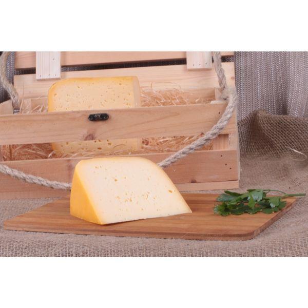 Сыр «Гауда».