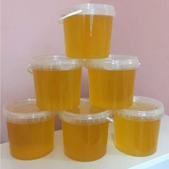 Мёд донник