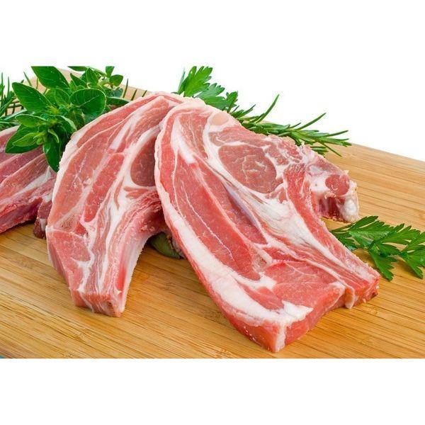 Мясо конины