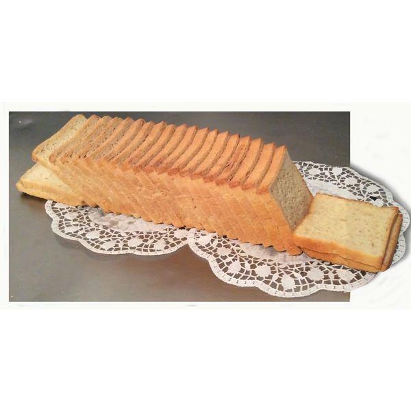 Нарезной хлеб