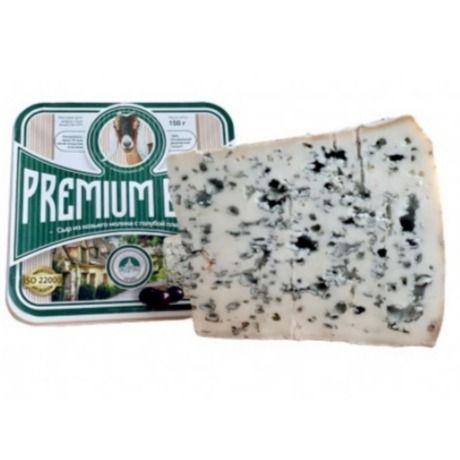 Сыр Premium Blue из Козьего Молока 150г
