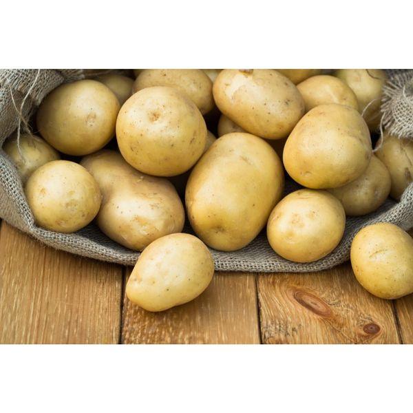 """Картофель """"Пароли"""""""