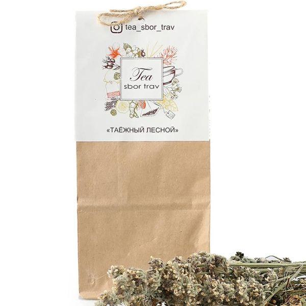 Травяной чай Таёжный Лесной