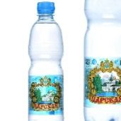 "Минеральная вода ""Царская"" негаз 0,5 л"