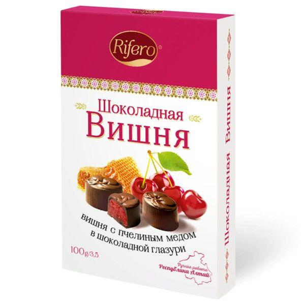 Шоколадная Вишня 100 г.